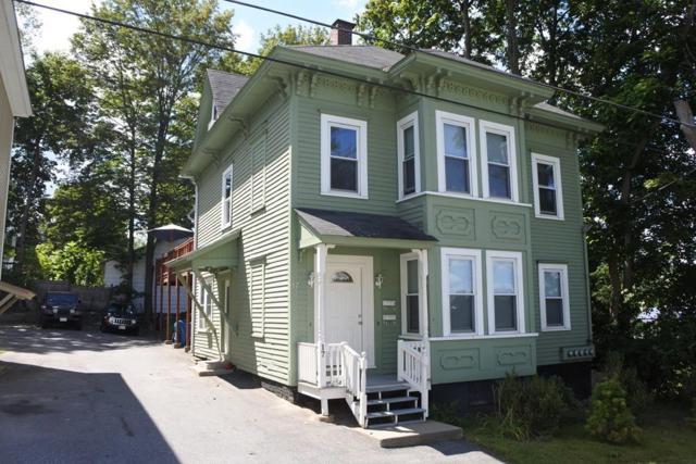 17 Oak Ct, Clinton, MA 01510 (MLS #72216687) :: The Home Negotiators