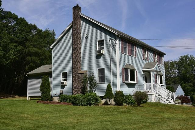 479 Kingsbury Ave, Haverhill, MA 01835 (MLS #72216817) :: Exit Realty