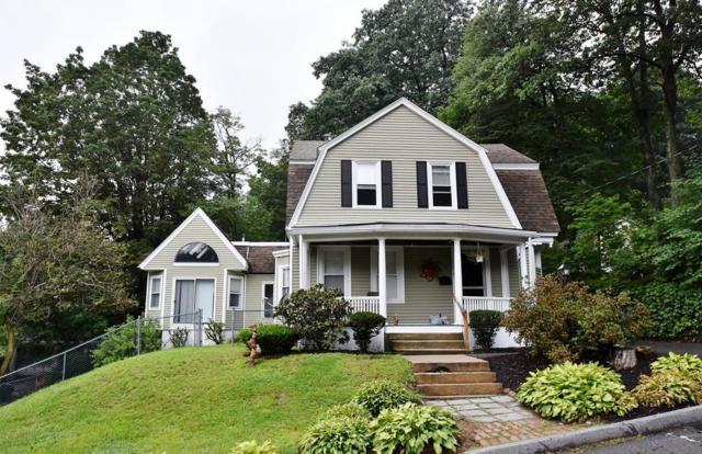 48 Bond Street, Fitchburg, MA 01420 (MLS #72216885) :: The Home Negotiators