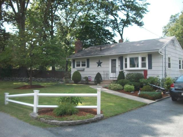 4 Sawyer St, Burlington, MA 01803 (MLS #72216888) :: Exit Realty