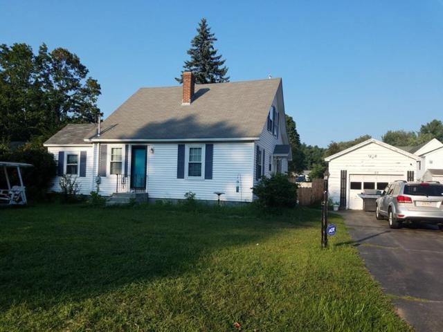 59 Maple Ave, Leominster, MA 01453 (MLS #72216898) :: The Home Negotiators