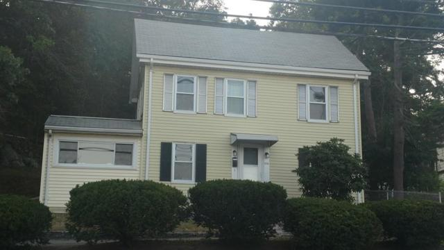 203 Lincoln Ave, Saugus, MA 01906 (MLS #72216928) :: Ascend Realty Group