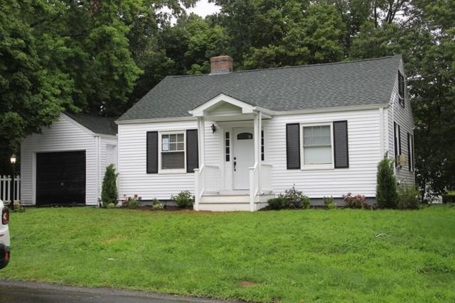 12 Cypress Street, Braintree, MA 02184 (MLS #72216938) :: Ascend Realty Group