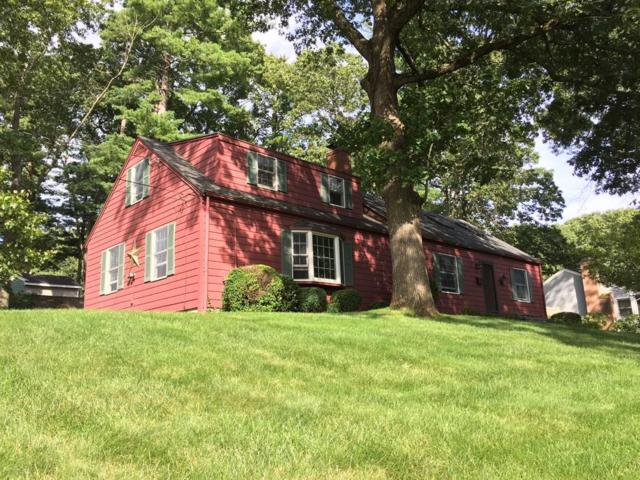82 Lasalle Ave, Framingham, MA 01701 (MLS #72216976) :: Exit Realty