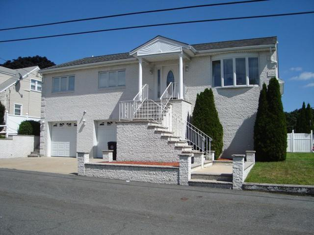 145 Conant, Revere, MA 02151 (MLS #72216984) :: Exit Realty