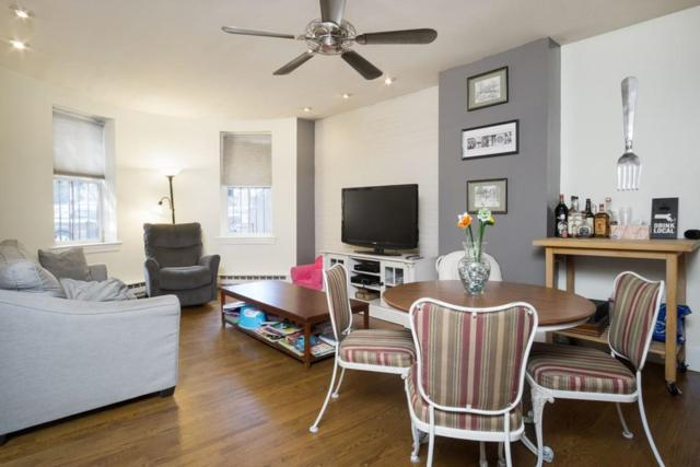 688 Tremont St A, Boston, MA 02118 (MLS #72216992) :: Charlesgate Realty Group