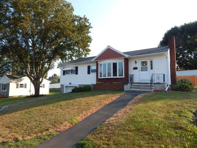12 Coronet Ave, Methuen, MA 01844 (MLS #72217016) :: Exit Realty