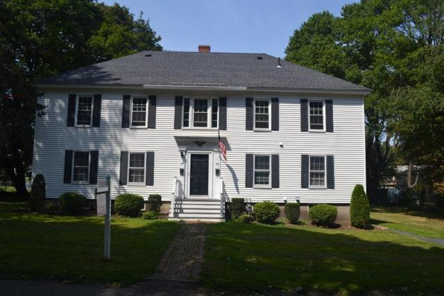 25-27 Wiley Court, North Andover, MA 01845 (MLS #72217265) :: Exit Realty