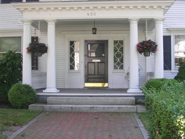 600 Main Street #2, Haverhill, MA 01830 (MLS #72217285) :: Exit Realty