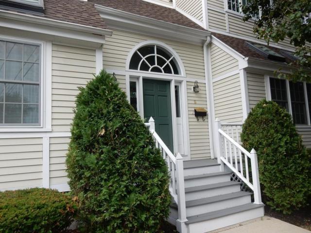 9 Munroe Street #9, Newburyport, MA 01950 (MLS #72217337) :: Exit Realty