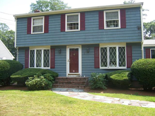 5 Foster Street, Beverly, MA 01915 (MLS #72217408) :: Exit Realty
