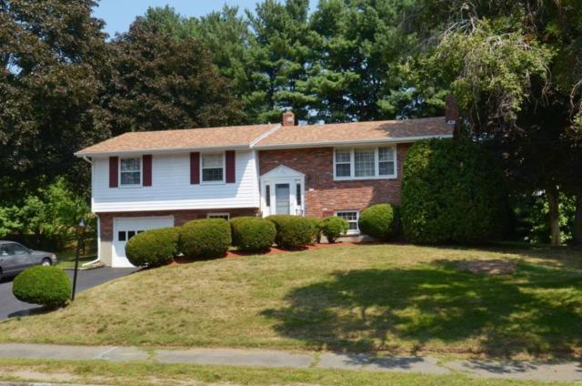 109 North Street, Danvers, MA 01923 (MLS #72217527) :: Exit Realty