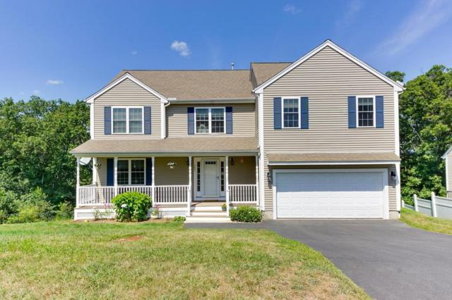 265 Oakland Ave, Methuen, MA 01844 (MLS #72217532) :: Exit Realty