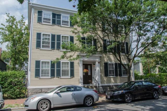 110 Federal Street #3, Salem, MA 01970 (MLS #72217540) :: Exit Realty