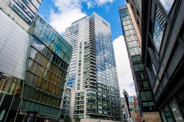 1 Avery St 15C, Boston, MA 02111 (MLS #72217561) :: Charlesgate Realty Group