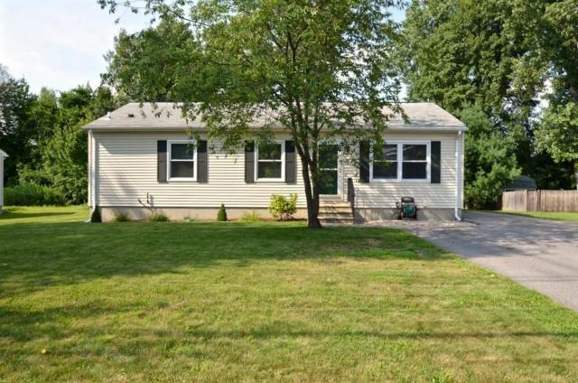 151 Fitch Rd, Clinton, MA 01510 (MLS #72217583) :: The Home Negotiators
