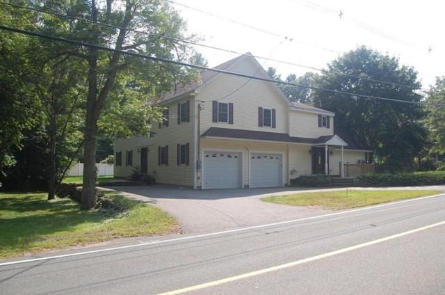 158 Forest Street, Middleton, MA 01949 (MLS #72217635) :: Exit Realty