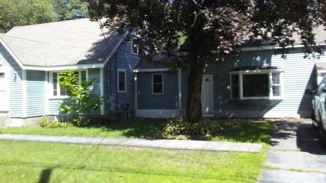 263 Redemption Rock Trl, Sterling, MA 01564 (MLS #72217645) :: The Home Negotiators