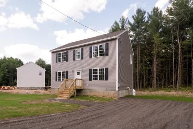 1090 Westminster Hill Rd, Fitchburg, MA 01420 (MLS #72217749) :: The Home Negotiators