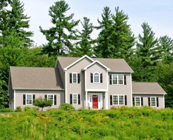 8 Pheasant Hill Rd., Sterling, MA 01564 (MLS #72217795) :: The Home Negotiators