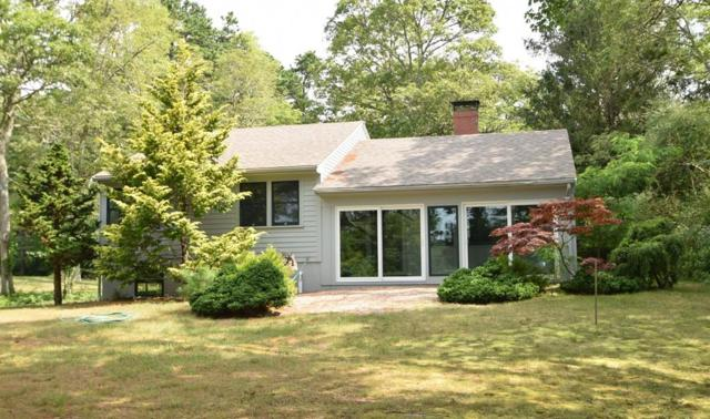 153 Morning Star Cartway, Brewster, MA 02631 (MLS #72217929) :: Charlesgate Realty Group