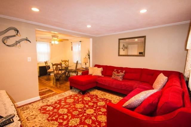 28 Newman Rd #28, Malden, MA 02148 (MLS #72217988) :: Exit Realty