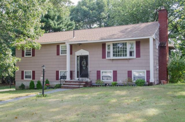 41 Stoney Brook Rd., Methuen, MA 01844 (MLS #72218030) :: Exit Realty