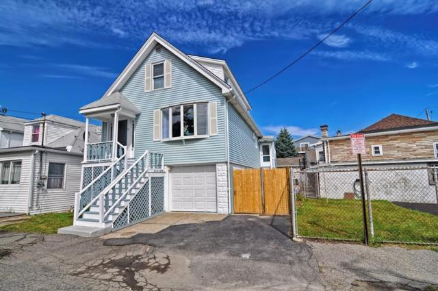36 Blake St, Revere, MA 02151 (MLS #72218058) :: Exit Realty