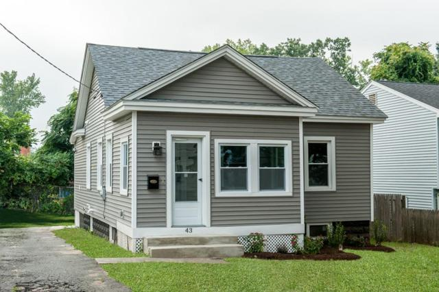 43 Agnes St, Springfield, MA 01118 (MLS #72218137) :: Charlesgate Realty Group