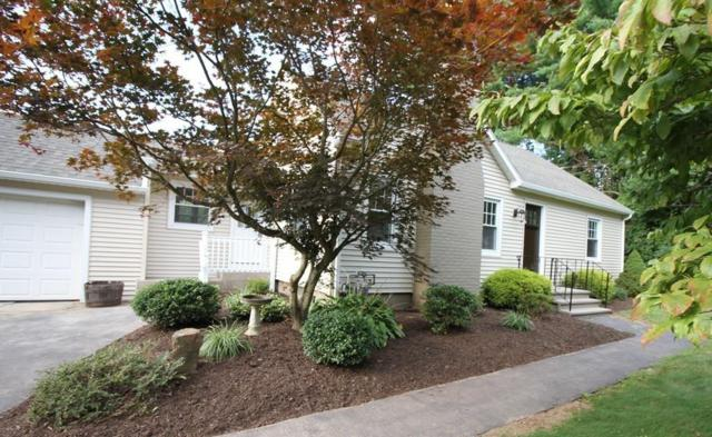 68 Mill Road, East Longmeadow, MA 01028 (MLS #72218142) :: Charlesgate Realty Group