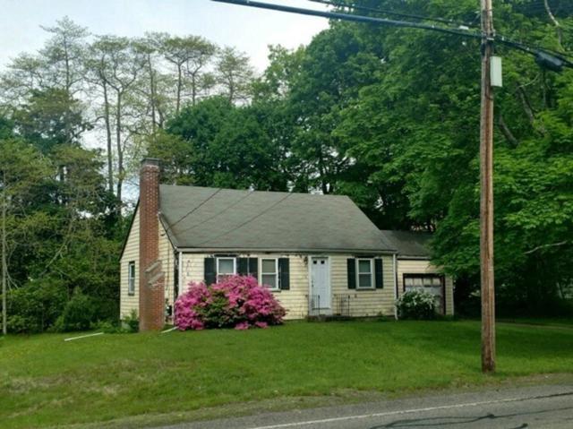 376 Myrtle St, Hanover, MA 02339 (MLS #72218146) :: Charlesgate Realty Group