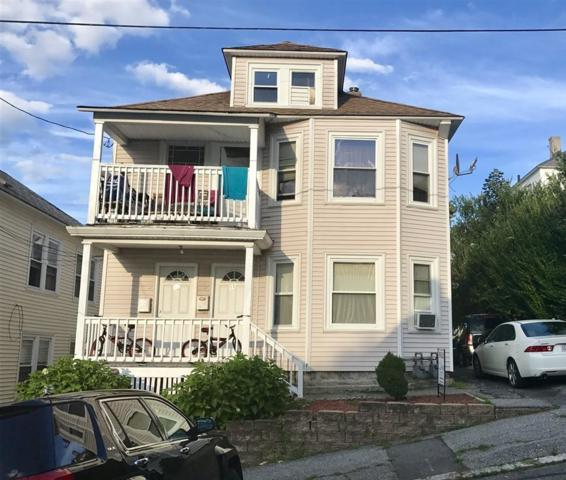 15-17 Congress St, Lawrence, MA 01841 (MLS #72218157) :: Exit Realty