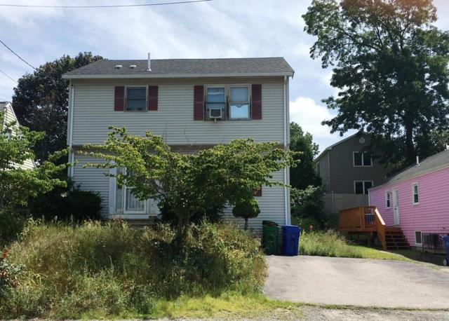 20 Kenneth St., Newton, MA 02461 (MLS #72218191) :: Exit Realty