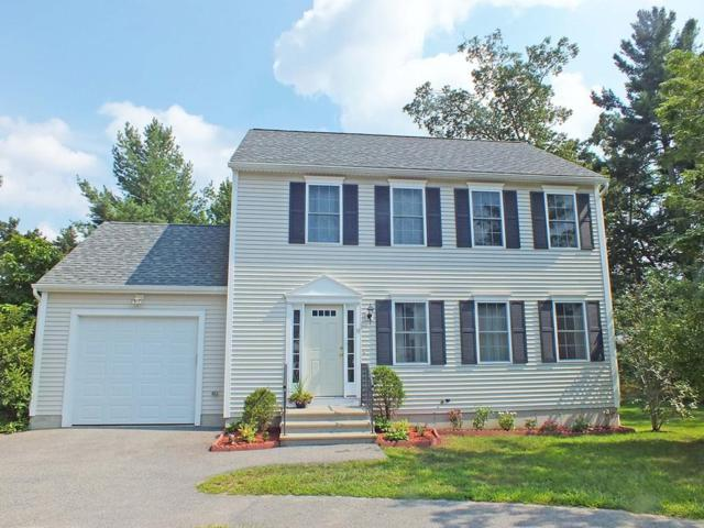11 Amelia Dr, Chelmsford, MA 01863 (MLS #72218193) :: Exit Realty