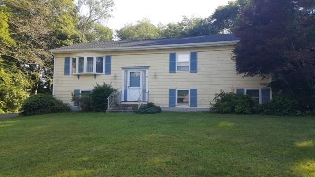 14 Brookwood Drive, Westport, MA 02790 (MLS #72218631) :: Goodrich Residential