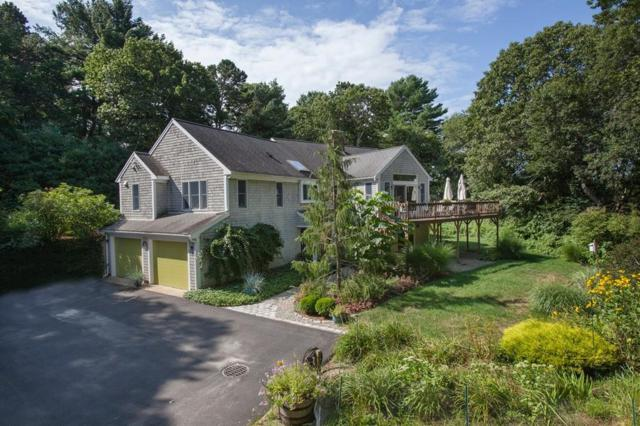 8 Jacobs Ladder, Plymouth, MA 02360 (MLS #72219413) :: Commonwealth Standard Realty Co.
