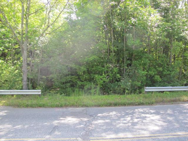 0 City Depot Rd, Charlton, MA 01507 (MLS #72219720) :: Goodrich Residential