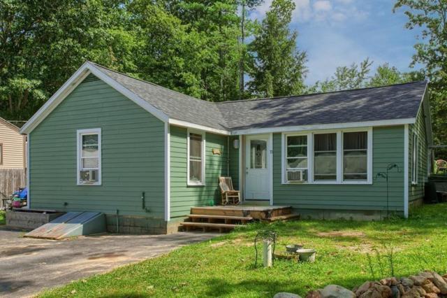 11 Pine Ave, Ashburnham, MA 01430 (MLS #72219830) :: Goodrich Residential