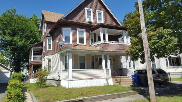 48-50 Hastings Street, Springfield, MA 01104 (MLS #72221129) :: Commonwealth Standard Realty Co.