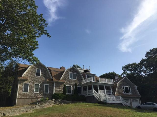 247 Forest Avenue, Cohasset, MA 02025 (MLS #72222057) :: Vanguard Realty