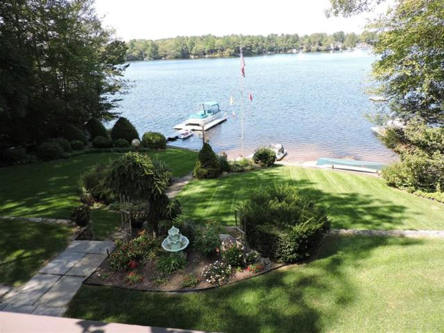 48 Laurelwood Drive, Webster, MA 01570 (MLS #72222397) :: The Goss Team at RE/MAX Properties