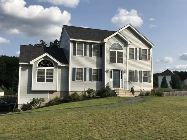 21 Lakeview Drive, Shirley, MA 01464 (MLS #72223286) :: The Home Negotiators