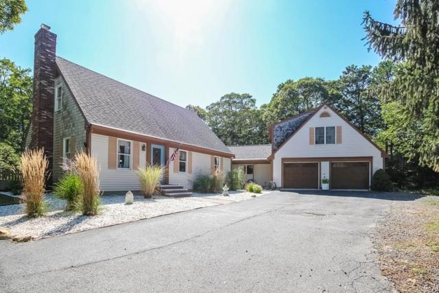 121 Setucket Rd, Yarmouth, MA 02675 (MLS #72223465) :: Goodrich Residential