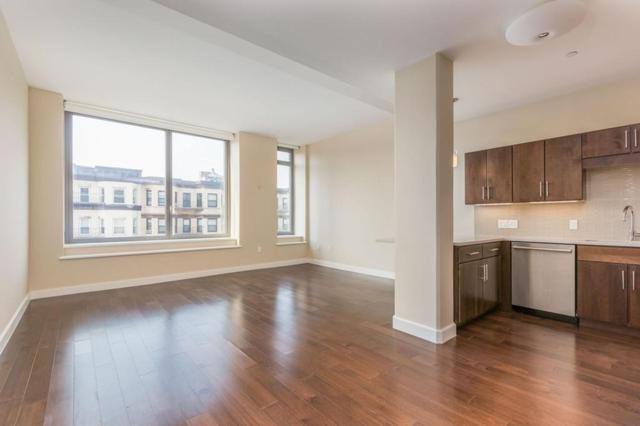 43 Westland Ave. #401, Boston, MA 02115 (MLS #72224278) :: Goodrich Residential