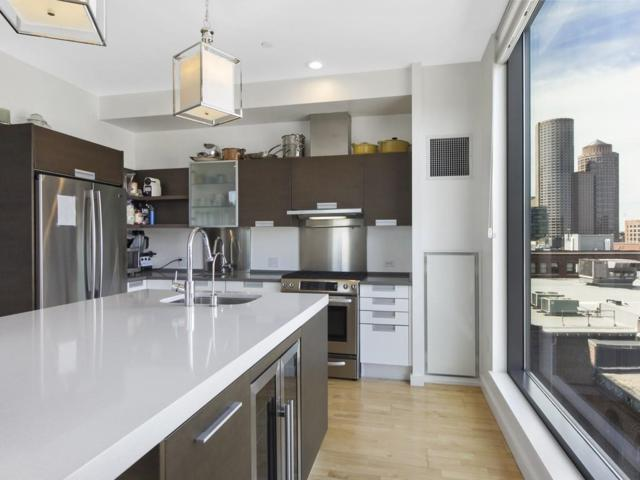 346-354 Congress St #610, Boston, MA 02210 (MLS #72224896) :: Goodrich Residential