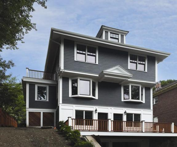 138 Winchester St #138, Brookline, MA 02446 (MLS #72225151) :: Vanguard Realty