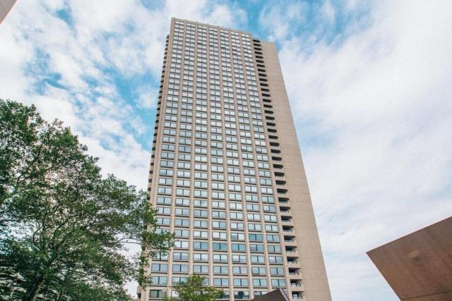 85 E India Row 37G, Boston, MA 02110 (MLS #72225648) :: Goodrich Residential