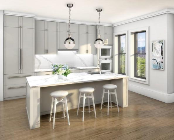 25-29 Isabella St #2, Boston, MA 02116 (MLS #72225959) :: Goodrich Residential