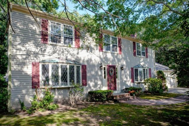 222 Lake Shore Drive, Barnstable, MA 02648 (MLS #72226088) :: Driggin Realty Group