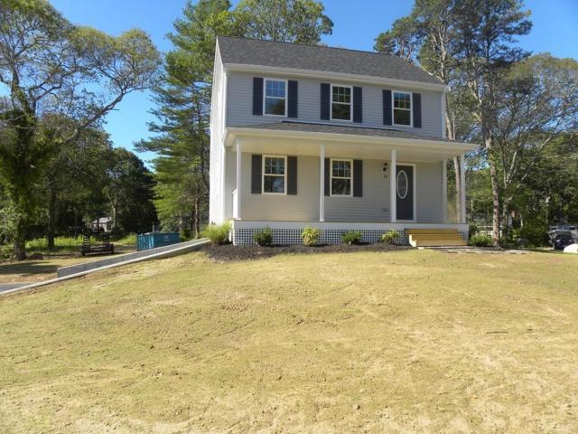 7 Beach Ave, Bourne, MA 02532 (MLS #72226241) :: Goodrich Residential
